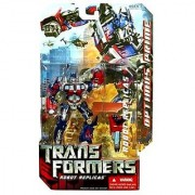 Transformers: The Movie Robot Replicas > Optimus Prime Action Figure