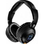 Casti Bluetooth Sennheiser MM 550-X TRAVEL Black