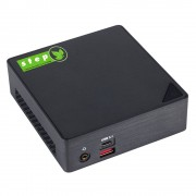 Mini-PC MM-DS513 4k UHD mit i3 Core Prozessor