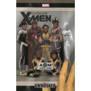 Astonishing X-men Volume 12: Unmasked by Marjorie M. Liu