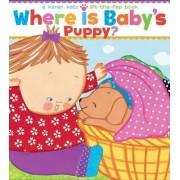 Where Is Baby's Puppy? by Karen Katz