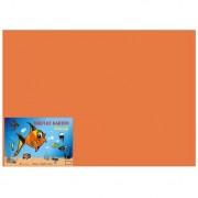 Kreslicí karton A2/180gr/10lis oranž