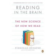 Reading in the Brain by Research Director Stanislas Dehaene