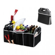 Collapsible Boot Organiser w/ Cooler