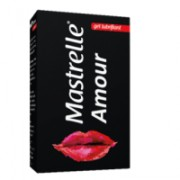 Mastrelle amour gel lubrifiant 50gr FITERMAN