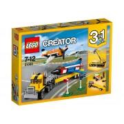 LEGO - ASII SPECTACOLULUI AVIATIC (31060)