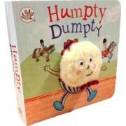 Little Learners Humpty Dumpty by Parragon Books Ltd