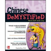 Chinese Demystified by Claudia Ross