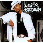 Chris Brown - Chris Brown (0828768451021) (1 CD)