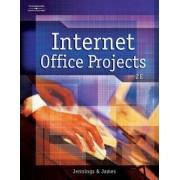 Internet Office Projects by Sue Jennings