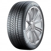 Continental Winter Contact Ts850p 235/55 R17 99H
