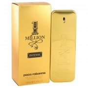 Paco Rabanne 1 Million Intense Eau De Toilette Spray 3.4 oz / 100.55 mL Fragrance 501595