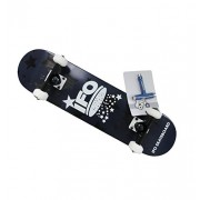 Lang Japan (RANGS) skateboard IFO STAR KIDS complete deck L adjustment tool T with tools (japan import)