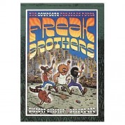 Complete Freak Brothers - Noir & Blanc