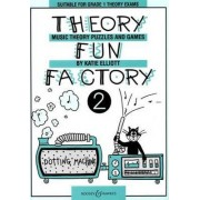 Theory Fun Factory 2 by Katie Elliott
