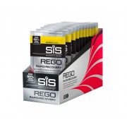 SiS REGO Rapid Recovery, Plic 50g, Banane