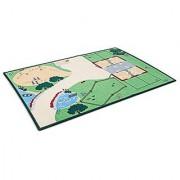 Schleich Farm Life Playmat Playset