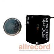 Цифровой мини диктофон Edic-mini Tiny+ B76 150HQ - 4G