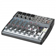 Mixer Analog Behringer Xenyx 1202fx