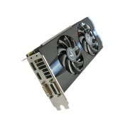 VAPOR-X R9 270X OC with Boost - Carte graphique - Radeon R9 270X - 2 Go GDDR5 - PCI Express 3.0 x16 - 2 x DVI, HDMI, DisplayPort - version allégée