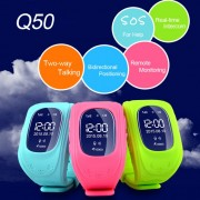 Детски смарт часовник GSM и GPS Smart Watch Q50