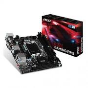 MSI b150i Gaming Pro Carte mère Intel Mini ITX skylake