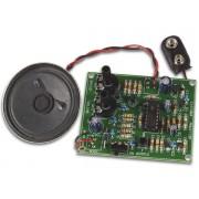 Velleman MK134 Stoomtrein-geluidgenarator Mini Kits bouwpakket