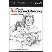 The Best American Nonrequired Reading by Dave Eggers