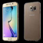Husa TPU Galaxy S6 edge G925 Ultra-Slim Transparenta