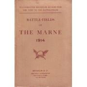 Battle-Fields Of The Marne