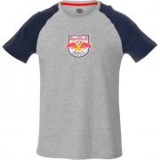 Camiseta Red Bull Brasil Futebol Raglan - P