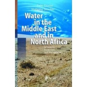 Water in the Middle East and in North Africa by Wolfgang Jaeschke