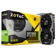Zotac GeForce GTX 1070 Mini (ZT-P10700G-10M)