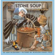 Stone Soup by Marcia McGovern Brown