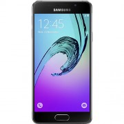 Galaxy A7 2016 Dual Sim 16GB LTE 4G Negru 3GB RAM Samsung