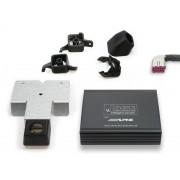 Kit instalare camera pe BMW X5 cu sistem CCC