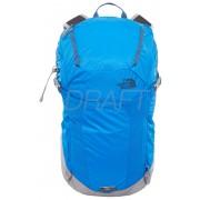 The North Face Litus 22-Rc Plecak S/M niebieski Plecaki turystyczne