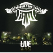 Iam - Live Au Dome De Marseille (0724347457128) (2 CD)