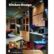 Best of Today's Kitchen Design by Tina Skinner