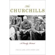The Churchills by Celia Lee