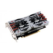 Inno3D C950-1SDV-E5CMX NVIDIA GeForce GTX 950 2GB scheda video