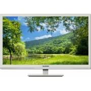 Televizor LED 106cm Blaupunkt 42139X-GW Full HD White 3D
