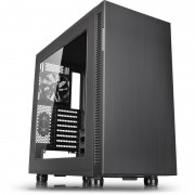Carcasa Thermaltake Suppressor F31 Window Black