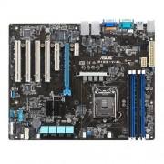 Asus P10S-V/4L Carte mère serveur Intel C236 ATX Socket 1151