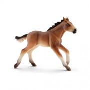Schleich Speelfiguur Mustang Veulen