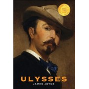 Ulysses (1000 Copy Limited Edition)