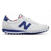 New Balance 410 New Balance White with Blue