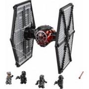 Set Constructie Lego Star Wars Tie Fighter Fortele Speciale Ale Ordinului Intai
