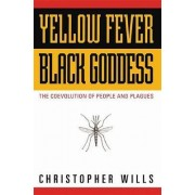 Yellow Fever, Black Goddess by Christopher Will