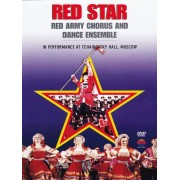 Red Army Chorus and Dance Ensemble - Red Star (DVD)